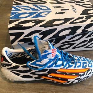 Adidas Adizero Messi Cleats ⚽️ 🏃♂️⚡️